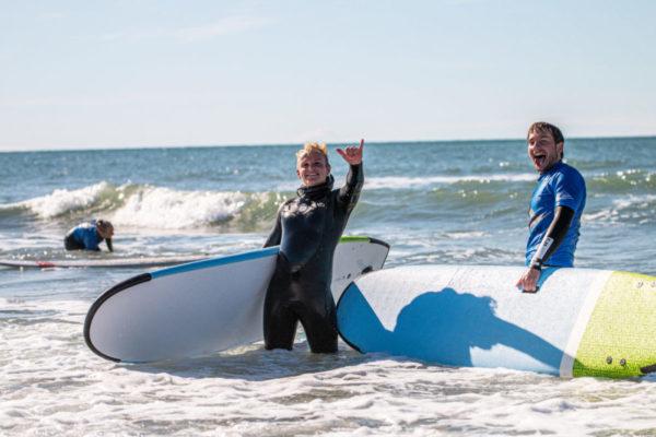 Surf højskole