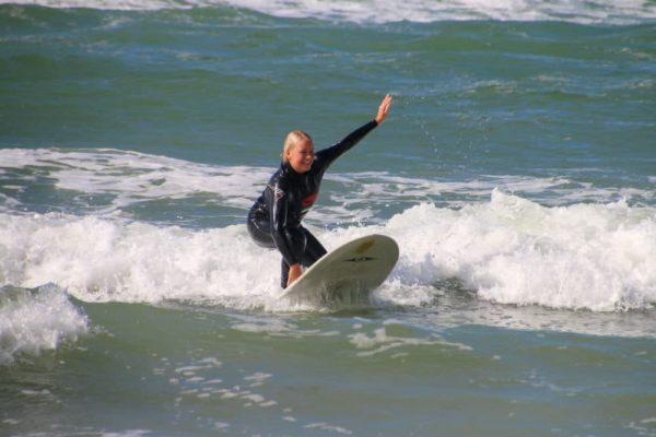 Surf Nordjyllands Idrætshøjskole