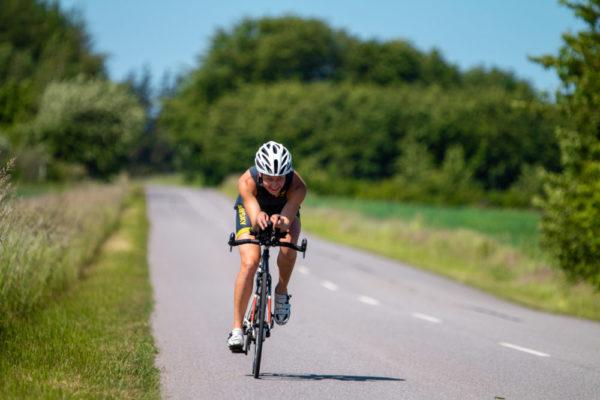 triatlon Nordjyllands idrætshøjskole