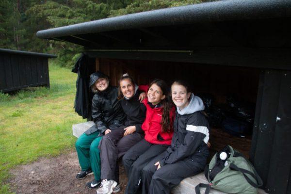 Adventure - Nordjyllands Idrætshøjskole
