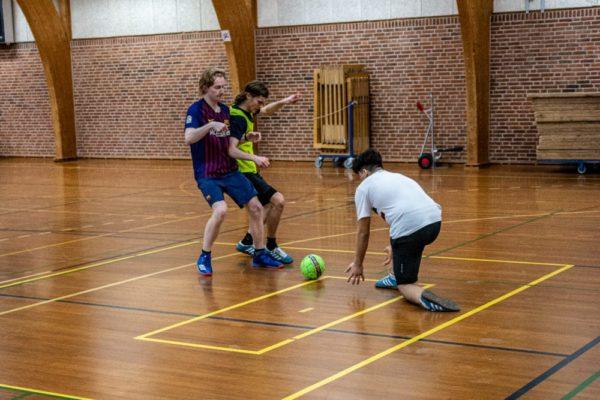 Futsal - Nordjyllands Idrætshøjskole