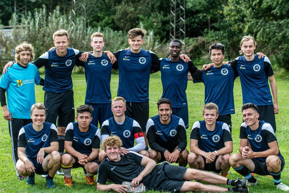 Fodbold - Nordjyllands Idrætshøjskole
