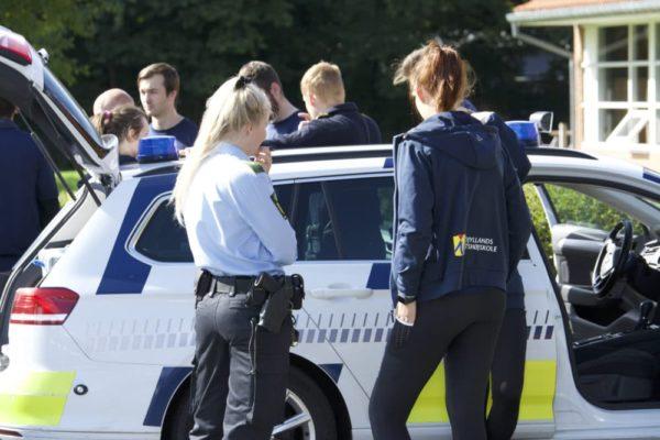 Politi Nordjyllands Idrætshøjskole
