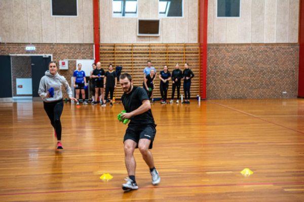 Kom i Form - Nordjyllands Idrætshøjskole