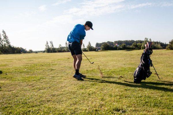 Golf højskole