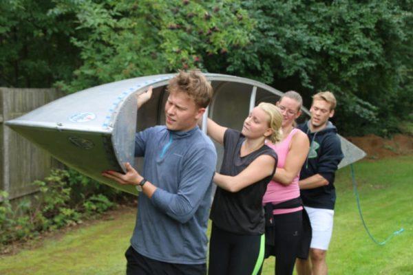 Adventure Race Nordjyllands Idrætshøjskole