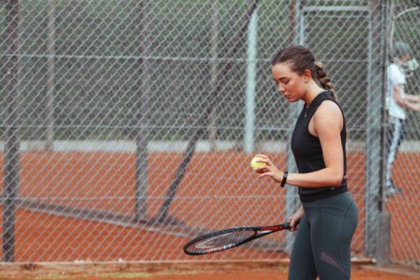 Tennis - Nordjyllands Idrætshøjskole