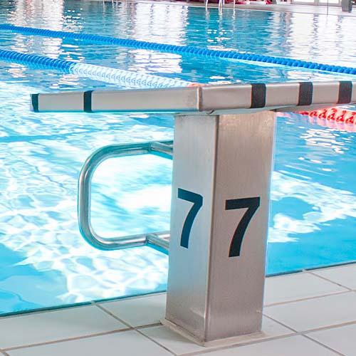 Svømning / livredning