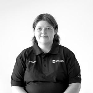 Karen Madsen - Nordjyllands Idrætshøjskole