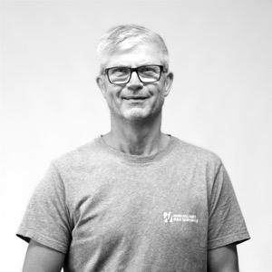 Lars Pedel - Nordjyllands Idrætshøjskole