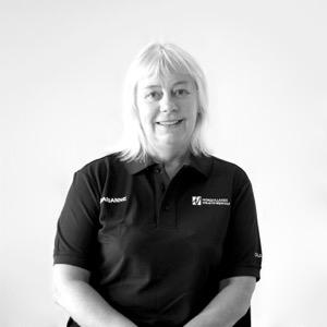 Marianne B. Jensen - Nordjyllands Idrætshøjskole