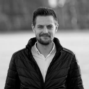 Martin Refer Dalsgaard - Nordjyllands Idrætshøjskole