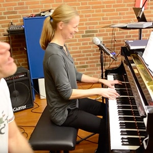 Fællessang - Nordjyllands Idrætshøjskole