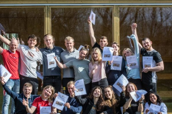 Restitution og Velvære - Nordjyllands Idrætshøjskole