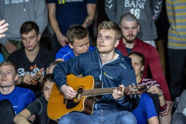 Show - Nordjyllands Idrætshøjskole