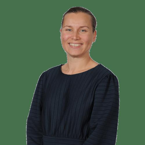 Forstander Eva Terp-Hansen