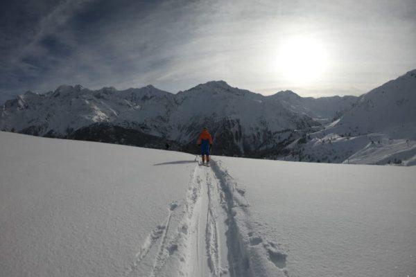 Ski og Snowboard - Nordjyllands Idrætshøjskole