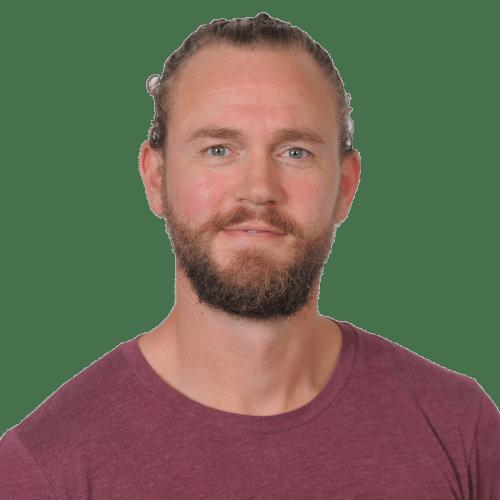 Højskolelærer Kåre Jensen