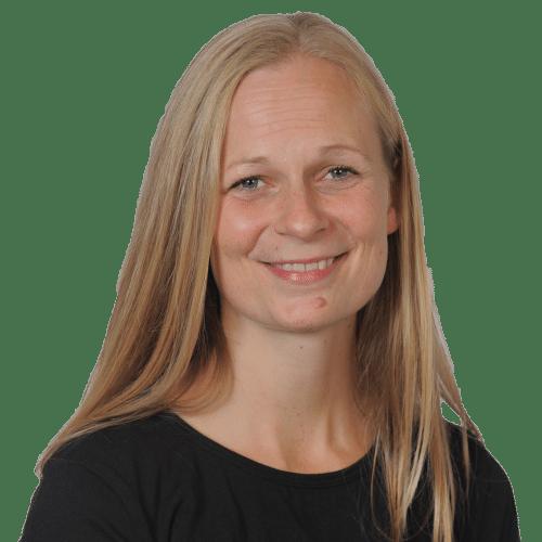 Højskolelærer Marie Bjerring