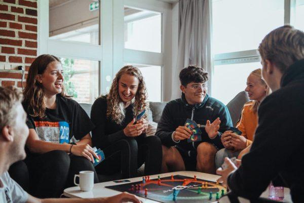 Brætspil - Nordjyllands Idrætshøjskole