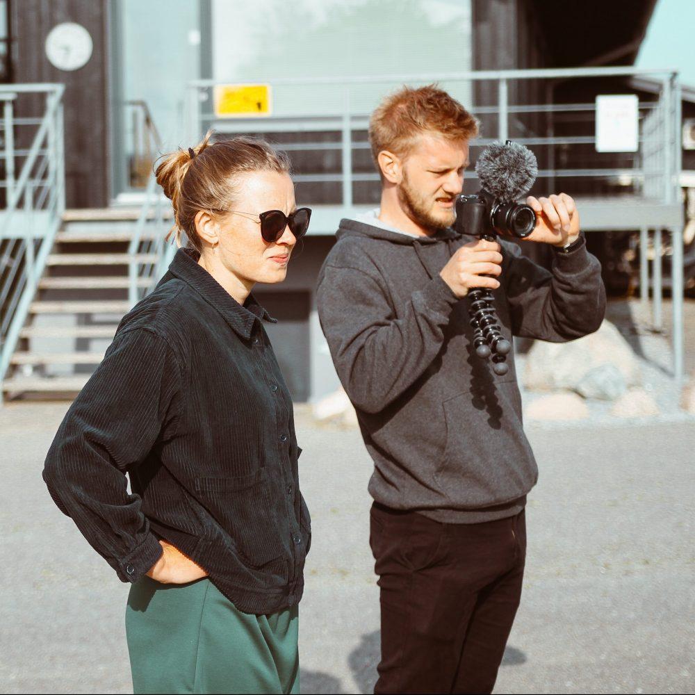 Film og mediehjørnet