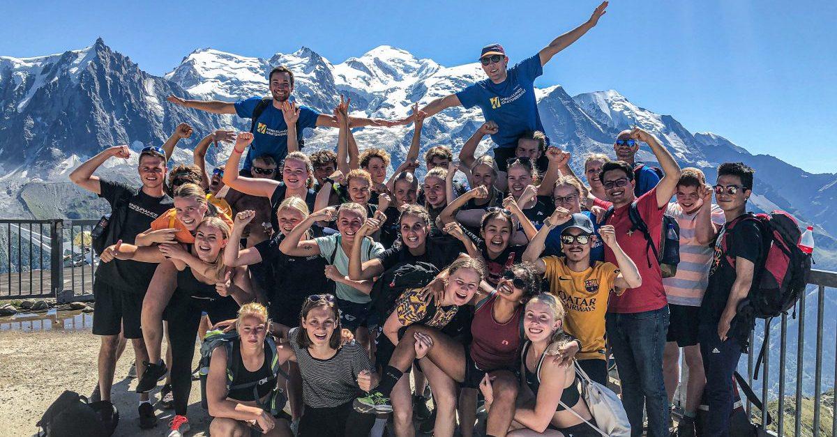 Adventurerejse Nordjyllands Idrætshøjskole