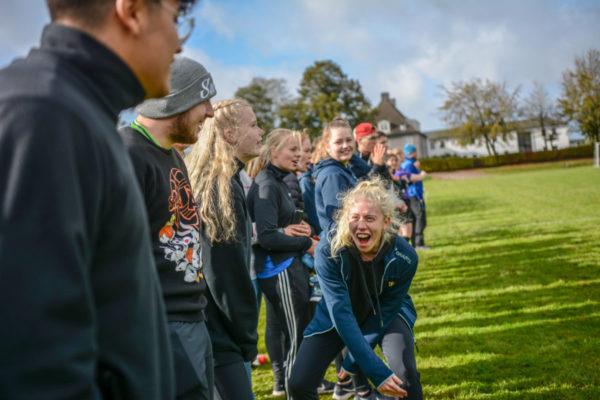 heppekoret fodboldstævne - Nordjyllands Idrætshøjskole