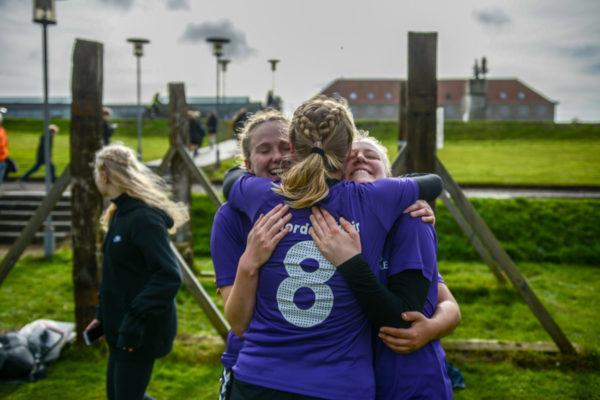 Fodboldstævne - Nordjyllands Idrætshøjskole