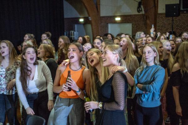 Venneweekend - Nordjyllands Idrætshøjskole