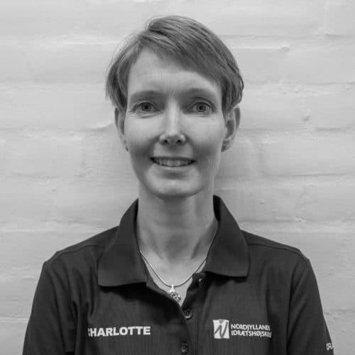 Charlotte Bundgaard Svendsen Køkkenleder - Nordjyllands Idrætshøjskole