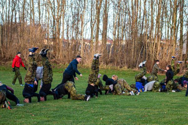 Mudder Og Muskler - Nordjyllands Idrætshøjskole
