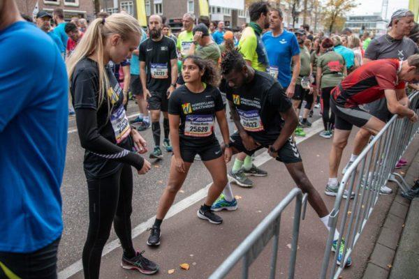 Løberejse til Amsterdam - Nordjyllands Idrætshøjskole