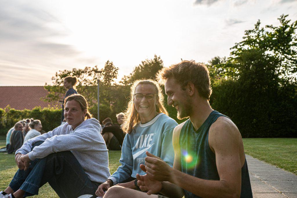 hygge nordjyllands idrætshøjskole