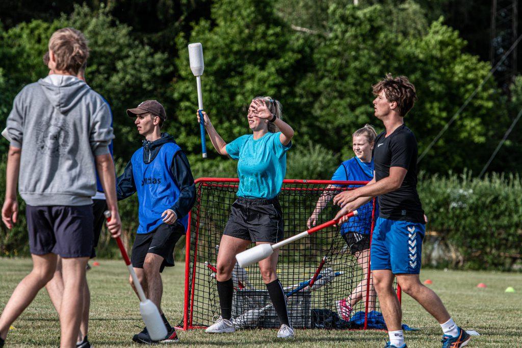 360 bold nordjyllands idrætshøjskole