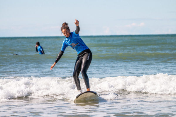 Højskole surf